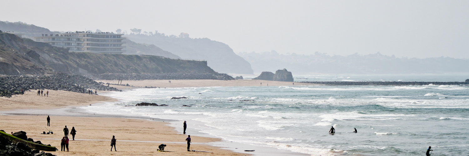 Hotel biarritz trouver un h tel biarritz charme 3 ou for Hotels 3 etoiles biarritz